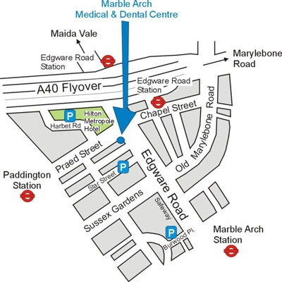 Welcome To Marble Arch Medical Amp Dental Centre